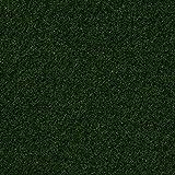 Kunstrasen Rasenteppich mit Noppen | Höhe ca. 7,5mm | 133, 200, 250 und 400 cm Breite | dunkel-grün | Meterware, verschiedene Größen | Größe: 5 x 2,5 m